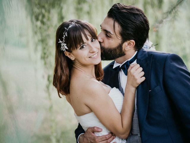 Il matrimonio di Fausto e Francesca a Celico, Cosenza 23