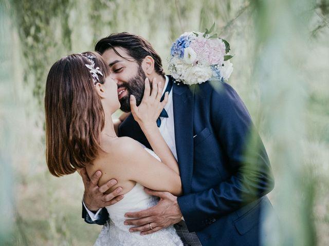 Le nozze di Francesca e Fausto