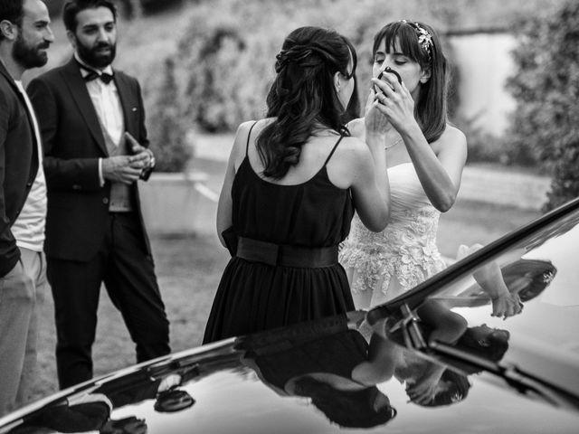 Il matrimonio di Fausto e Francesca a Celico, Cosenza 24