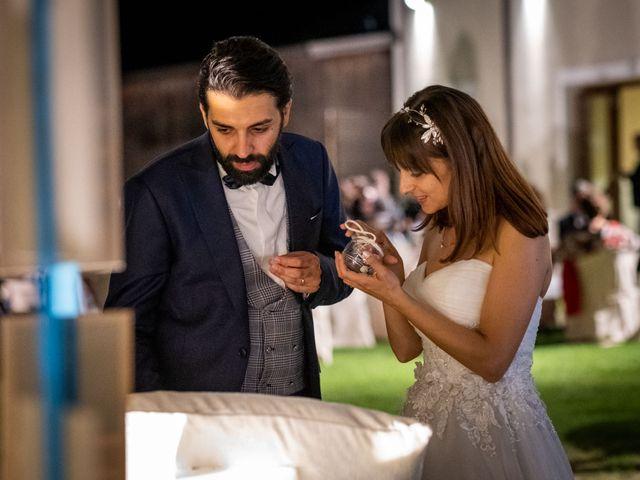 Il matrimonio di Fausto e Francesca a Celico, Cosenza 27