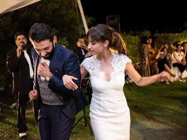 Il matrimonio di Fausto e Francesca a Celico, Cosenza 29