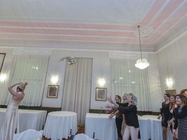 Il matrimonio di Tommaso e Rossana a Sestri Levante, Genova 3