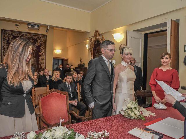Il matrimonio di Tommaso e Rossana a Sestri Levante, Genova 20