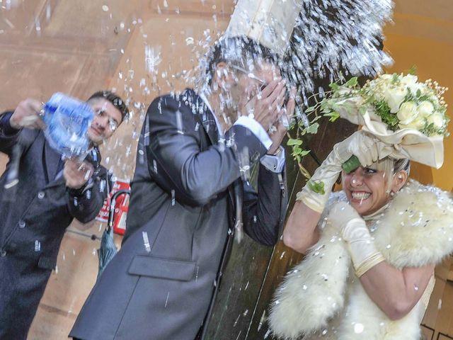 Il matrimonio di Tommaso e Rossana a Sestri Levante, Genova 25