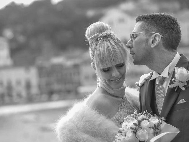 Il matrimonio di Tommaso e Rossana a Sestri Levante, Genova 27