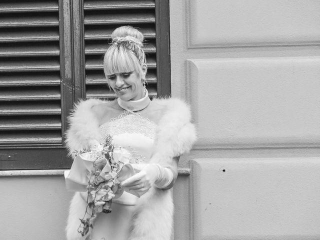 Il matrimonio di Tommaso e Rossana a Sestri Levante, Genova 34