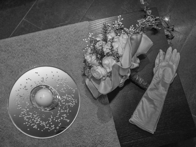 Il matrimonio di Tommaso e Rossana a Sestri Levante, Genova 35