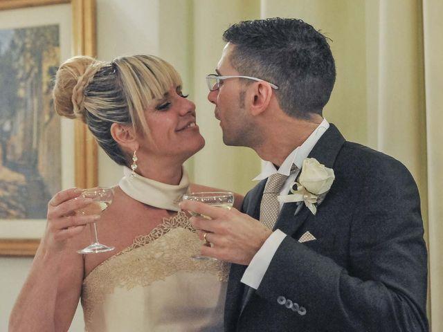 Il matrimonio di Tommaso e Rossana a Sestri Levante, Genova 41