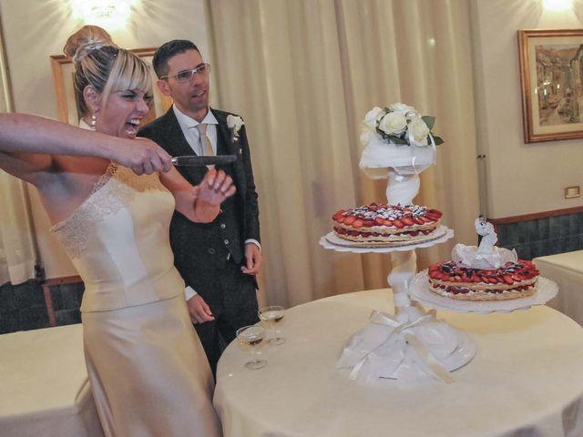 Il matrimonio di Tommaso e Rossana a Sestri Levante, Genova 42