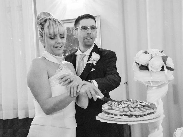 Il matrimonio di Tommaso e Rossana a Sestri Levante, Genova 44