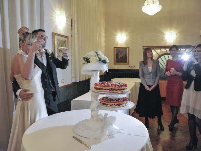 Il matrimonio di Tommaso e Rossana a Sestri Levante, Genova 45