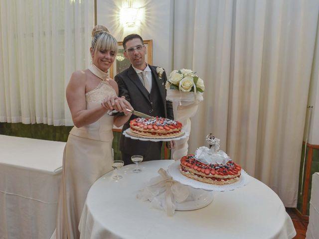 Il matrimonio di Tommaso e Rossana a Sestri Levante, Genova 46