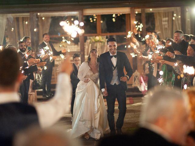 Il matrimonio di Emmanuele e Cristina a Bracciano, Roma 58