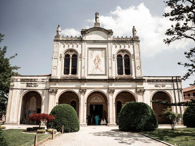 Il matrimonio di Mattia e Laura a Maserà di Padova, Padova 11