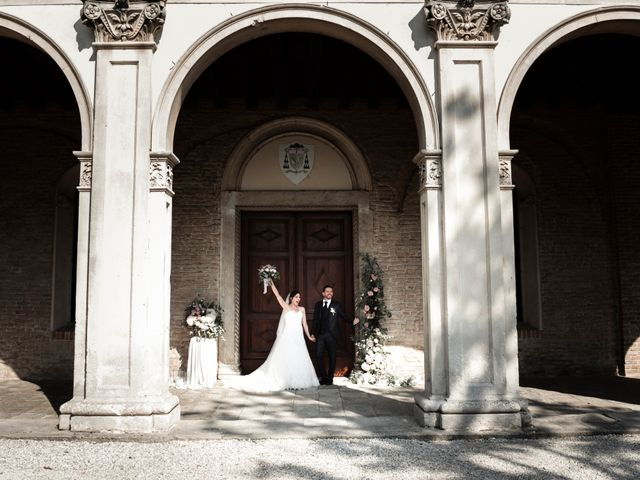 Il matrimonio di Mattia e Laura a Maserà di Padova, Padova 15