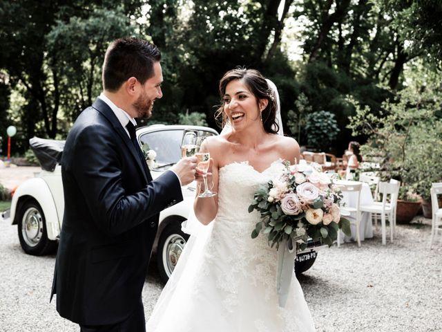 Il matrimonio di Mattia e Laura a Maserà di Padova, Padova 18