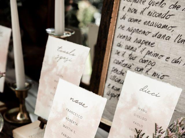 Il matrimonio di Mattia e Laura a Maserà di Padova, Padova 21
