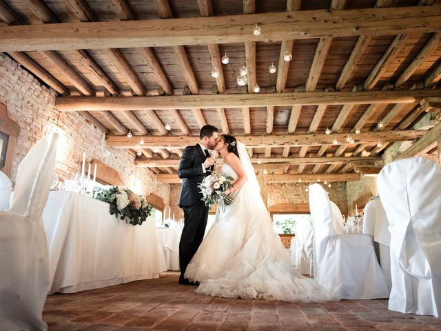 Il matrimonio di Mattia e Laura a Maserà di Padova, Padova 23