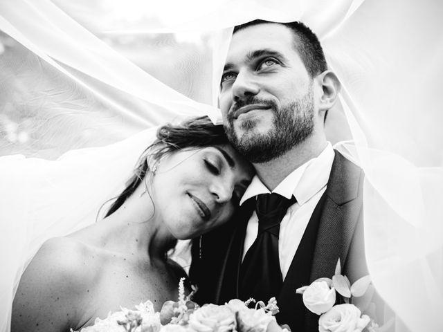 Il matrimonio di Mattia e Laura a Maserà di Padova, Padova 24