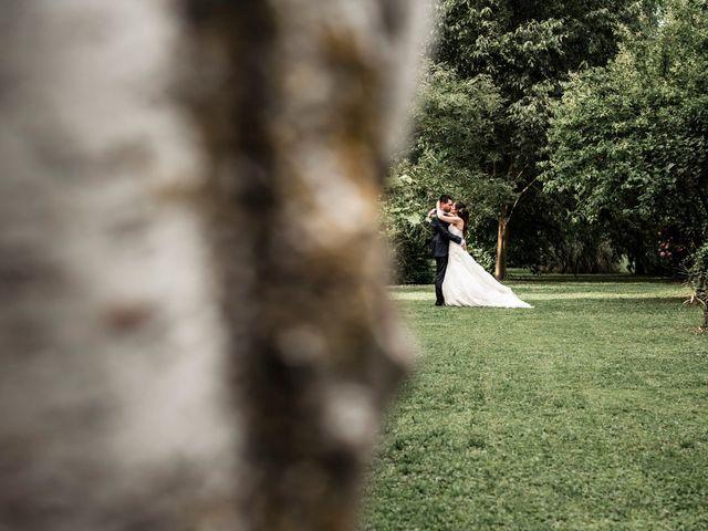 Il matrimonio di Mattia e Laura a Maserà di Padova, Padova 26