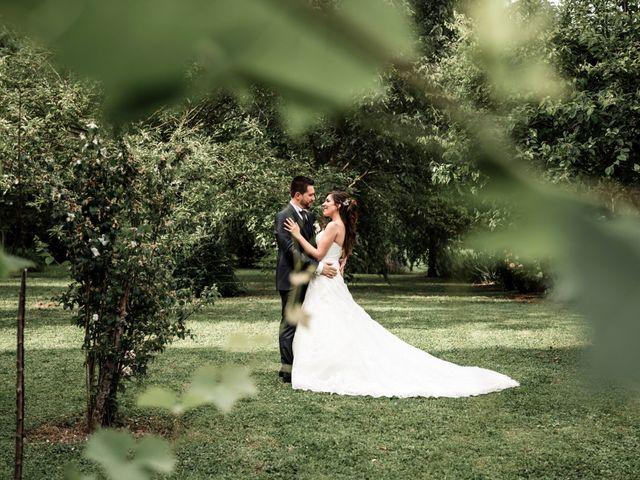 Il matrimonio di Mattia e Laura a Maserà di Padova, Padova 27