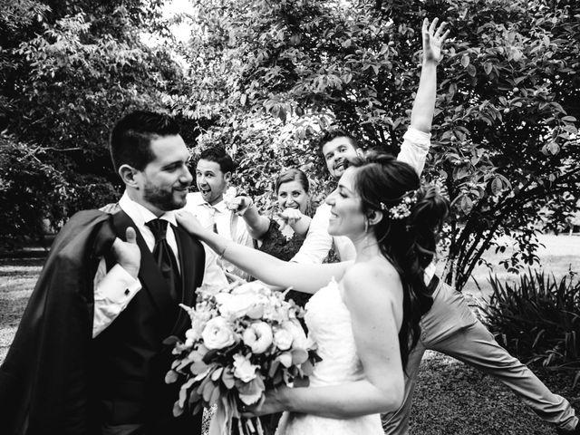 Il matrimonio di Mattia e Laura a Maserà di Padova, Padova 29
