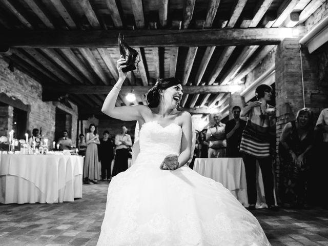 Il matrimonio di Mattia e Laura a Maserà di Padova, Padova 30