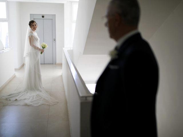 Il matrimonio di Carlotta e Lorenzo a Firenze, Firenze 11