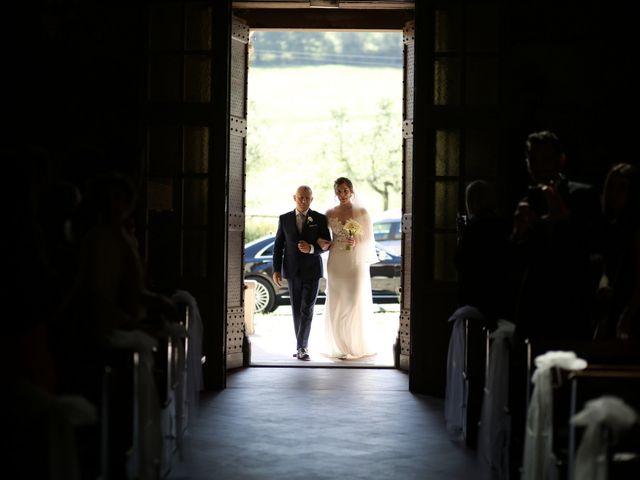 Il matrimonio di Carlotta e Lorenzo a Firenze, Firenze 14