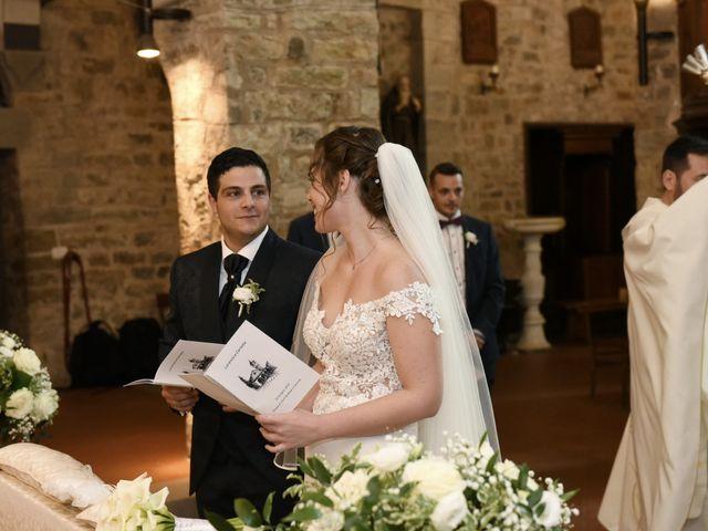Il matrimonio di Carlotta e Lorenzo a Firenze, Firenze 23