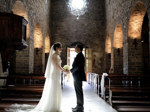 Il matrimonio di Carlotta e Lorenzo a Firenze, Firenze 24