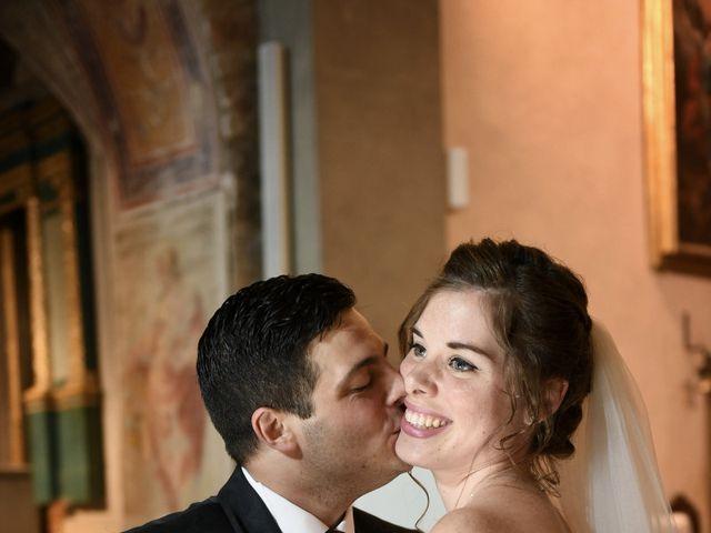 Il matrimonio di Carlotta e Lorenzo a Firenze, Firenze 25