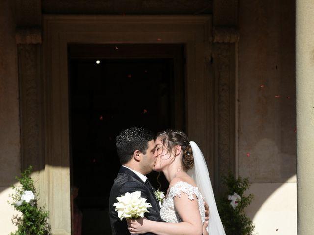 Il matrimonio di Carlotta e Lorenzo a Firenze, Firenze 27