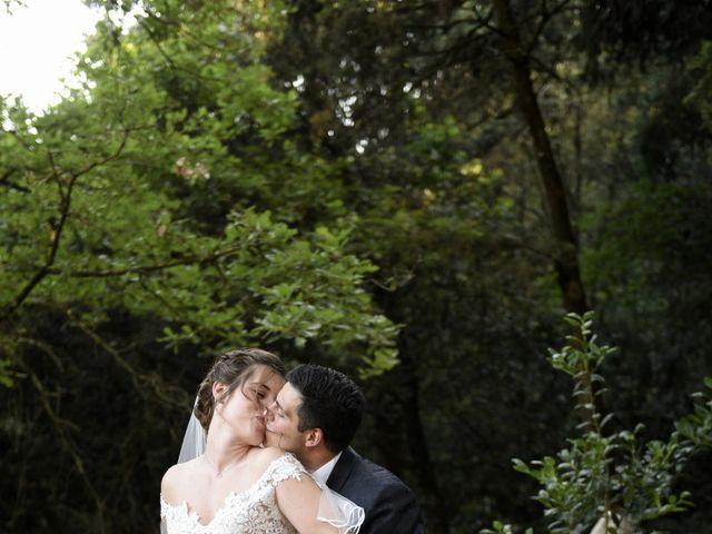 Il matrimonio di Carlotta e Lorenzo a Firenze, Firenze 31