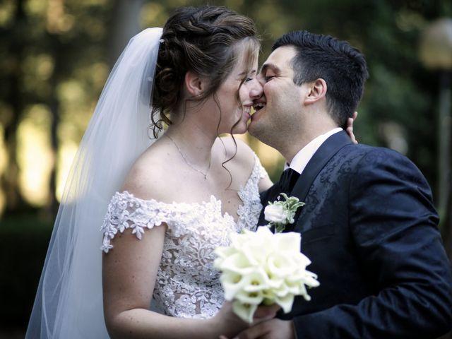 Il matrimonio di Carlotta e Lorenzo a Firenze, Firenze 32