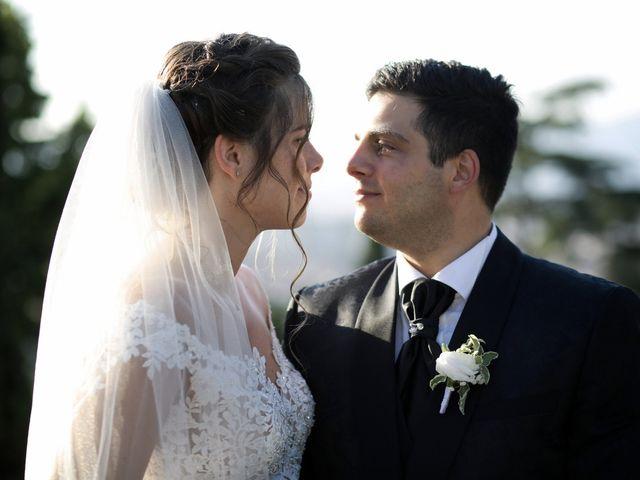 Il matrimonio di Carlotta e Lorenzo a Firenze, Firenze 34