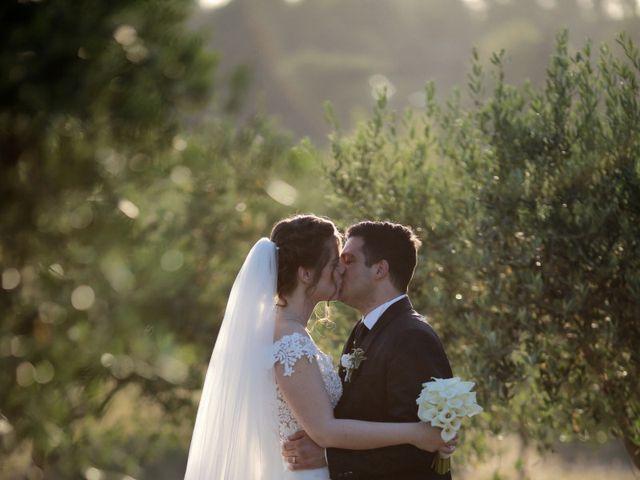 Il matrimonio di Carlotta e Lorenzo a Firenze, Firenze 38