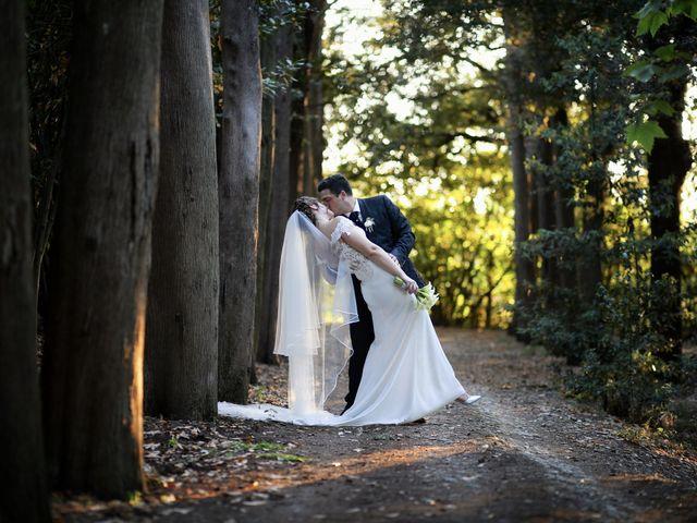 Il matrimonio di Carlotta e Lorenzo a Firenze, Firenze 40