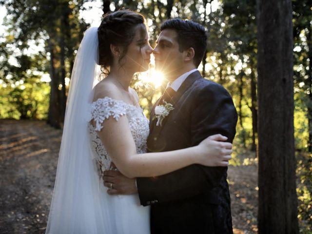 Il matrimonio di Carlotta e Lorenzo a Firenze, Firenze 41