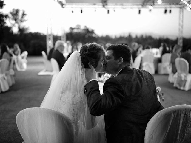 Il matrimonio di Carlotta e Lorenzo a Firenze, Firenze 45