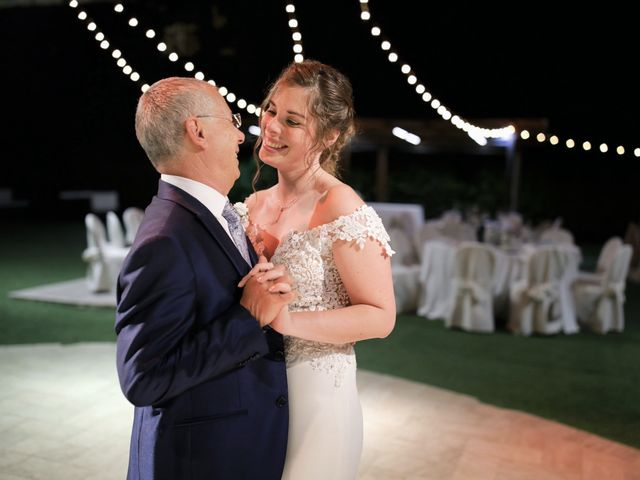 Il matrimonio di Carlotta e Lorenzo a Firenze, Firenze 46