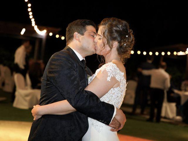 Il matrimonio di Carlotta e Lorenzo a Firenze, Firenze 47