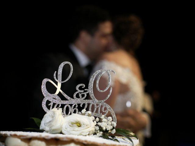 Il matrimonio di Carlotta e Lorenzo a Firenze, Firenze 51