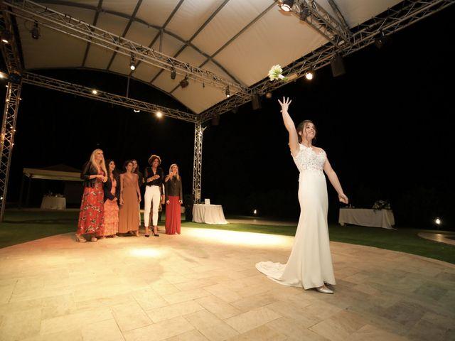 Il matrimonio di Carlotta e Lorenzo a Firenze, Firenze 52
