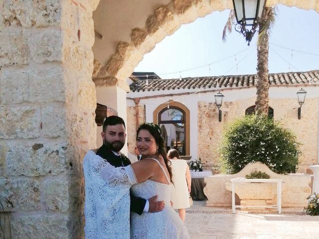 Il matrimonio di Emanuele e Ramona a Trapani, Trapani 6