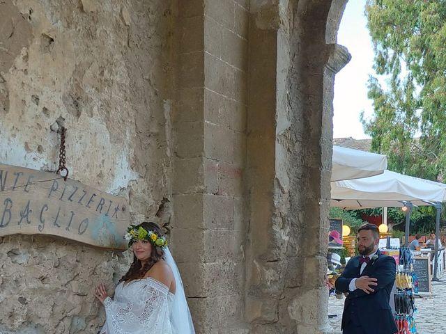 Il matrimonio di Emanuele e Ramona a Trapani, Trapani 7
