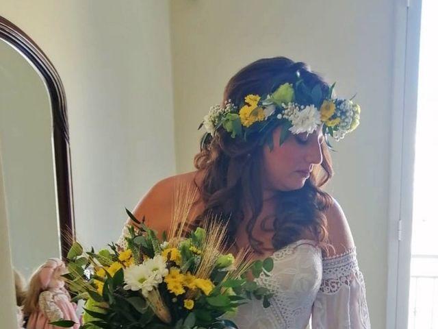Il matrimonio di Emanuele e Ramona a Trapani, Trapani 8