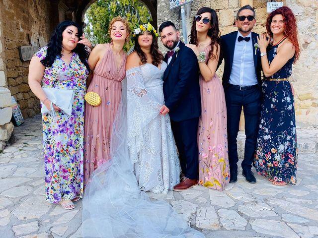 Il matrimonio di Emanuele e Ramona a Trapani, Trapani 1