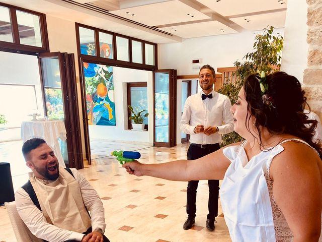 Il matrimonio di Emanuele e Ramona a Trapani, Trapani 9