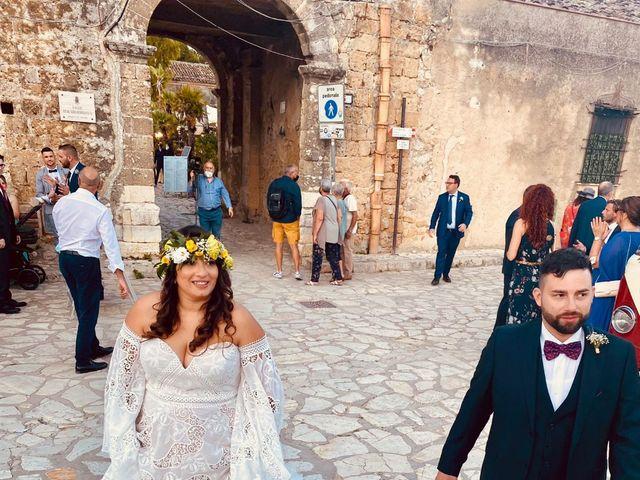 Il matrimonio di Emanuele e Ramona a Trapani, Trapani 10